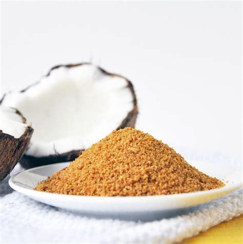 coco sugar top benfits of coconut sugar uses