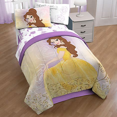 beauty and the beast bedding this belle bedding collection is fit for a disney princess