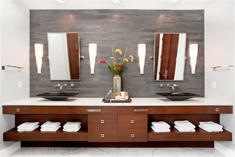 bathroom vanity design 20 bathroom vanity designs decorating ideas design