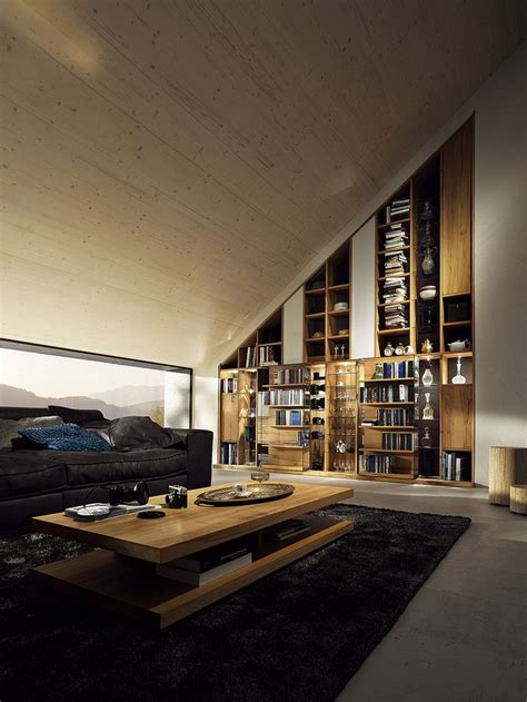 Ceiling Shelf by High Ceiling High Shelves Rooms With Vaulted Ceiling