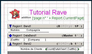 tutorial rave reports delphi 2010 jcolibri rave report tutorial