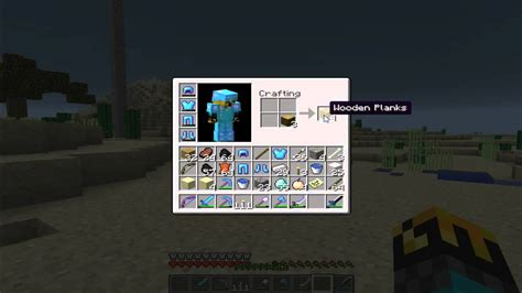 How To Make A Minecraft Pickaxe Out Of Paper - how to make a wooden pickaxe in minecraft