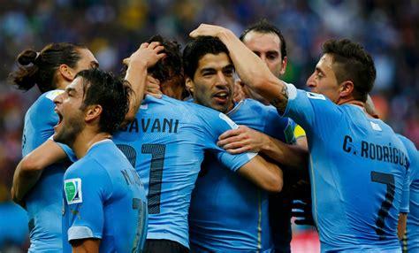 la uruguaya the uruguayan uruguay se encuentra en el puesto 17 del ranking fifa noticias uruguay lared21