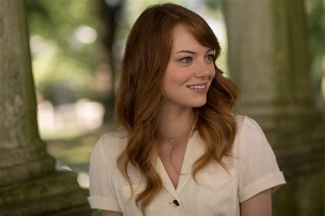 emma stone young photos new irrational man stills feature woody allen joaquin