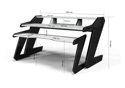 studio desk workstation commander desk white studio desk workstation furniture