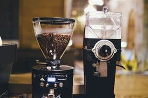 Types Of Coffee Grinders Blade Vs Burr A Guide To The Different Types Of Coffee