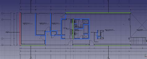 Draw House Plans To Scale Free tutorial di architettura freecad documentation