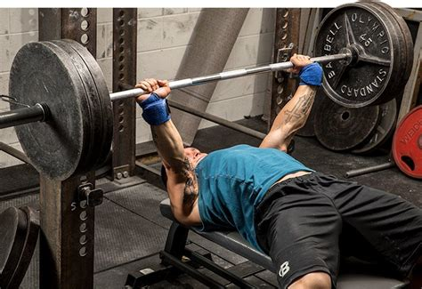 bench press periodization boost your bench press with this cutting edge study