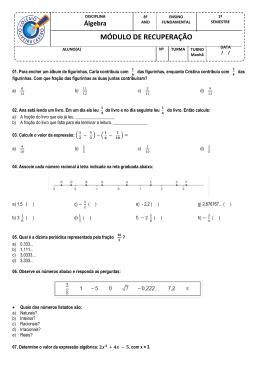 7 170 lista de exerc 237 cios complementares de matematica