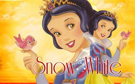 White Snow snow white snow white wallpaper 6791944 fanpop