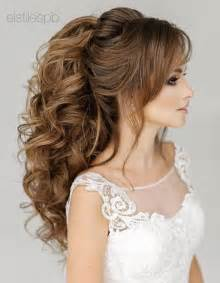wedding hairstyles 25 best ideas about ponytail wedding hair on pinterest