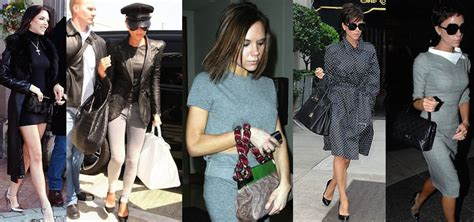 Beckham And Marc Handbags by Beckh Nancy Biography