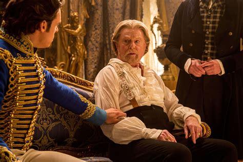 Stelan Snow White richard madden talks disney s cinderella and romeo and juliet collider
