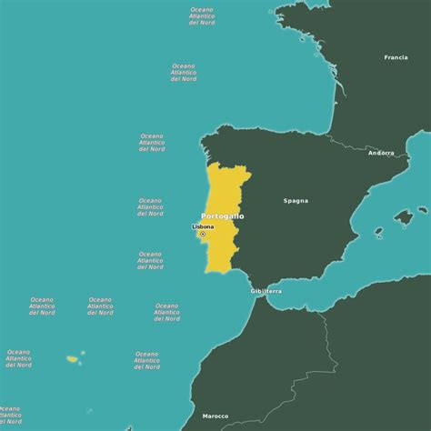 cartina porto viaggi portogallo guida portogallo con easyviaggio