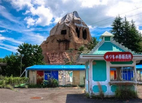 dreamland japan nara dreamland abandoned japan xcitefun net