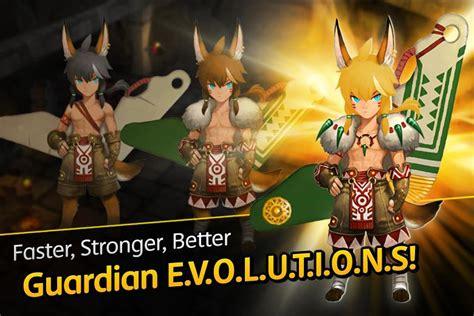 game rpg mega mod apk guardian hunter superbrawlrpg apk v1 2 0 00 mega mod