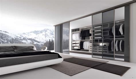20 Beautiful Exles Of Bedrooms With Attached Wardrobes Closet Designs For Bedrooms