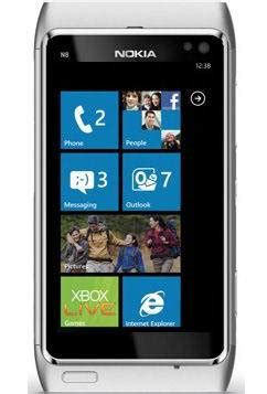 nokia w8 mobile phone price in india & specifications