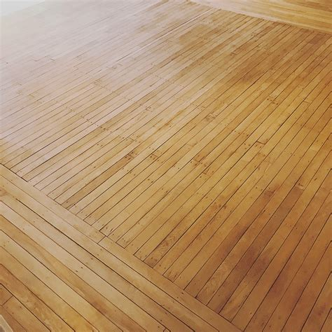 DIY ~ How to Refinish Your Hardwood Floors   Thirty