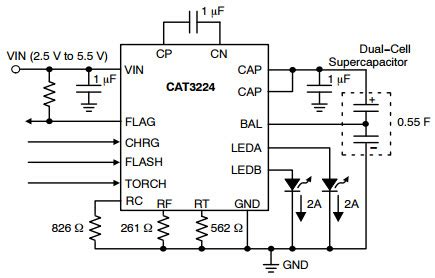 supercapacitor led driver supercapacitor led driver 28 images willy widget issue 7 page 7 aat1282 supercap optimized