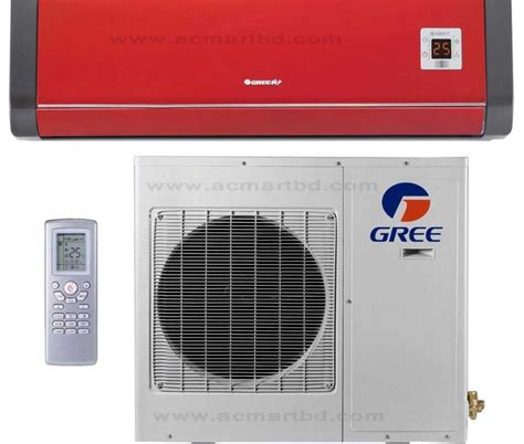 Ac Gree gree 1 ton split gs 12aw air conditioner price in