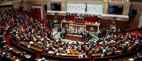 si鑒e assembl馥 nationale s 233 curit 233 sociale les d 233 put 233 s votent le budget 2017 le