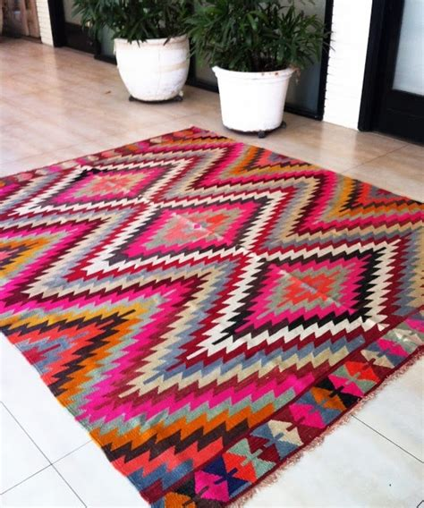Aztec Style Rugs by Colourful Aztec Rug Home Sweet Home Rugs