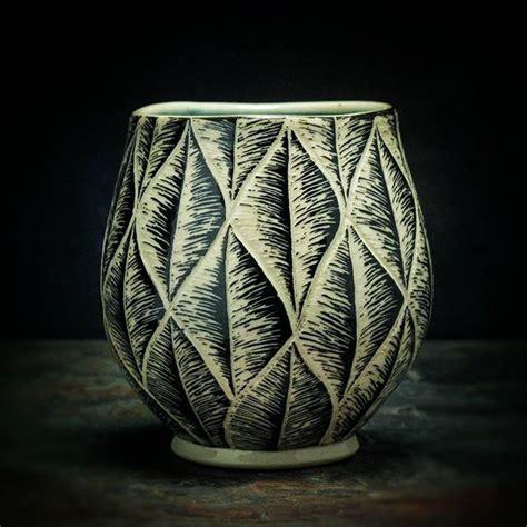 Garden Ridge Vase 119 Best Ceramics Sgraffito Images On