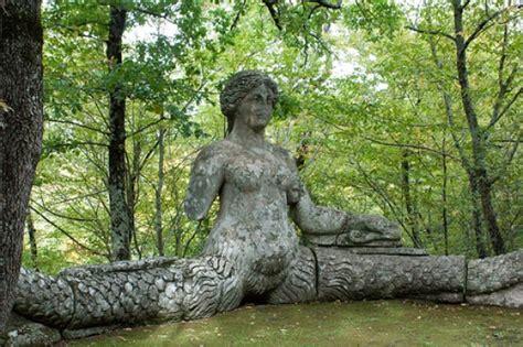 giardino di bomarzo il parco dei mostri di bomarzo park hotel sabina