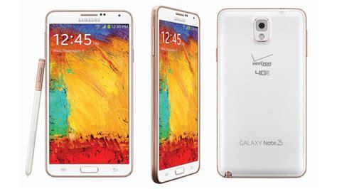exclusive samsung galaxy note 3 verizon scores exclusive launch rights for gold samsung galaxy note 3 intomobile