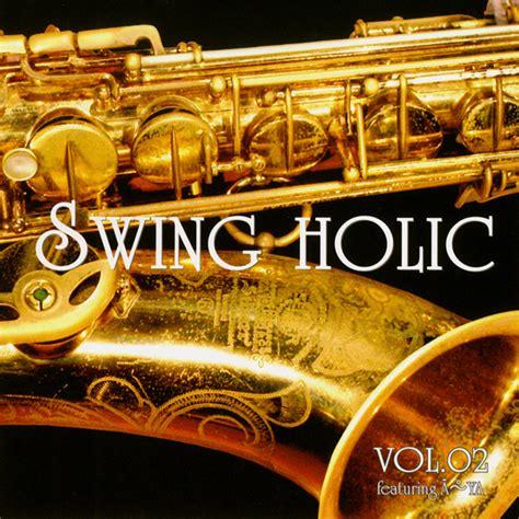 swing holic vol 02 swing holic touhou project wiki