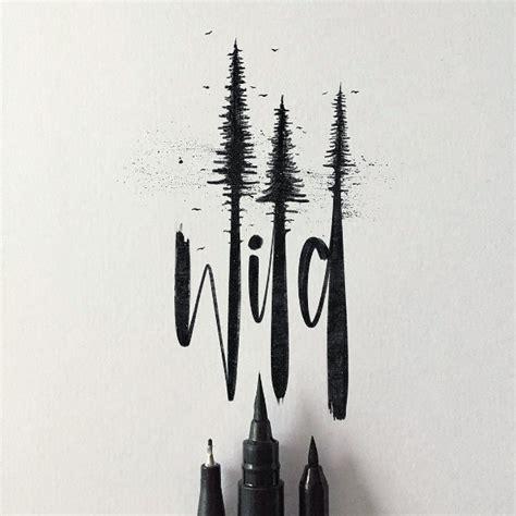 tattoo blaster pen lettering blast my best works in 2016 on behance