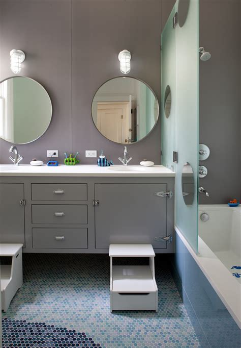 fun bathroom mirrors awesome round mirrors decorating ideas gallery in bathroom