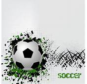 Abstract Soccer Background Design Vector 06