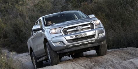 """2016 ford ranger launches : """"illogical"""" not to expect"""