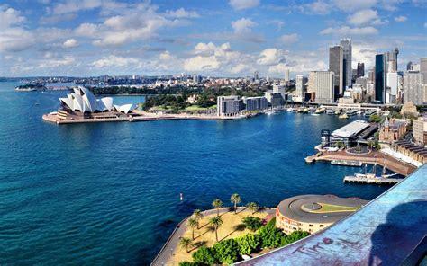 Mba Sydney by Universidade Da Austr 225 Lia Oferece Bolsas De Mba
