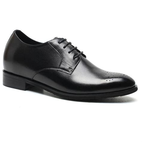 oxford wedding shoes 2016 chamaripa oxford height increasing shoes black