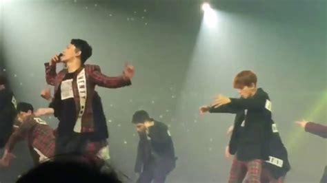 exo dancing king exo dancing king with yoo jae suk at exor dium in bkk
