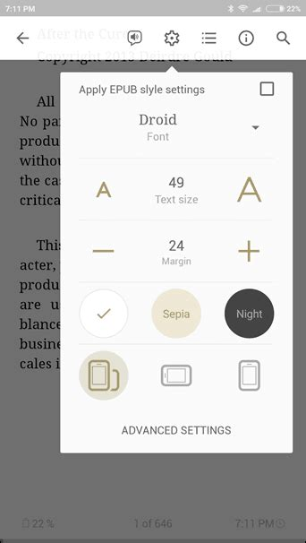 best ebook reader app for android top 7 ebook reader apps for android