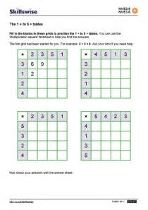 Times Table Worksheet by 4 Times Tables Worksheet Pictures