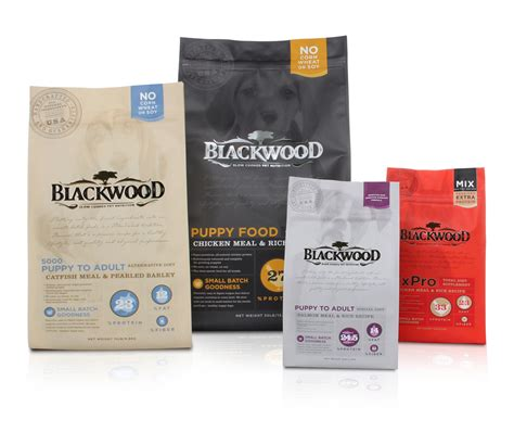puppy package lovely package blackwood pet food jpg jpeg image 1100x952 pixels 5526 on wookmark