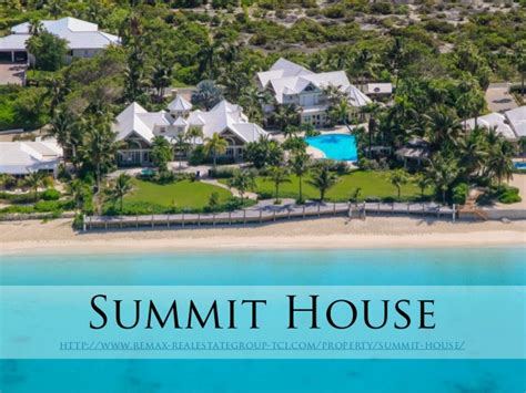 summit houses for sale summit house luxury estate for sale in turks and caicos