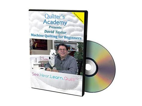 Quilting Dvds For Beginners by Handi Quilter Dvds