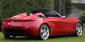 Alfa Romeo Pininfarina Power Cars Alfa Romeo Duettotanta By Pininfarina