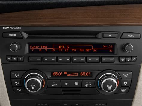 bmw professional audio system manual