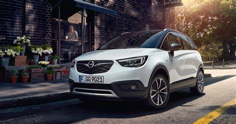 Opel Vehicles by New Opel Vehicles By Opel South Africa