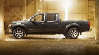 Nissan Truck 2016 Nissan Frontier Truck Nissan Usa