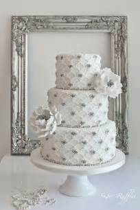 southern blue celebrations silver wedding cake ideas amp inspirations