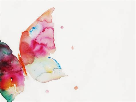 watercolor tattoo yahoo 11 best watercolor butterflies images on
