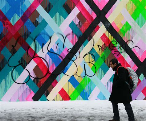 tagging somebodys painting  walls interrupted huffpost